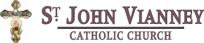 St. John Vianney Catholic Church