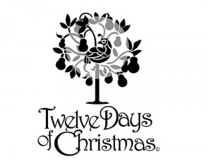 much more than a haunting melody with nonsensical lyrics the twelve days of christmas was written by the english jesuits during the 16th century as a