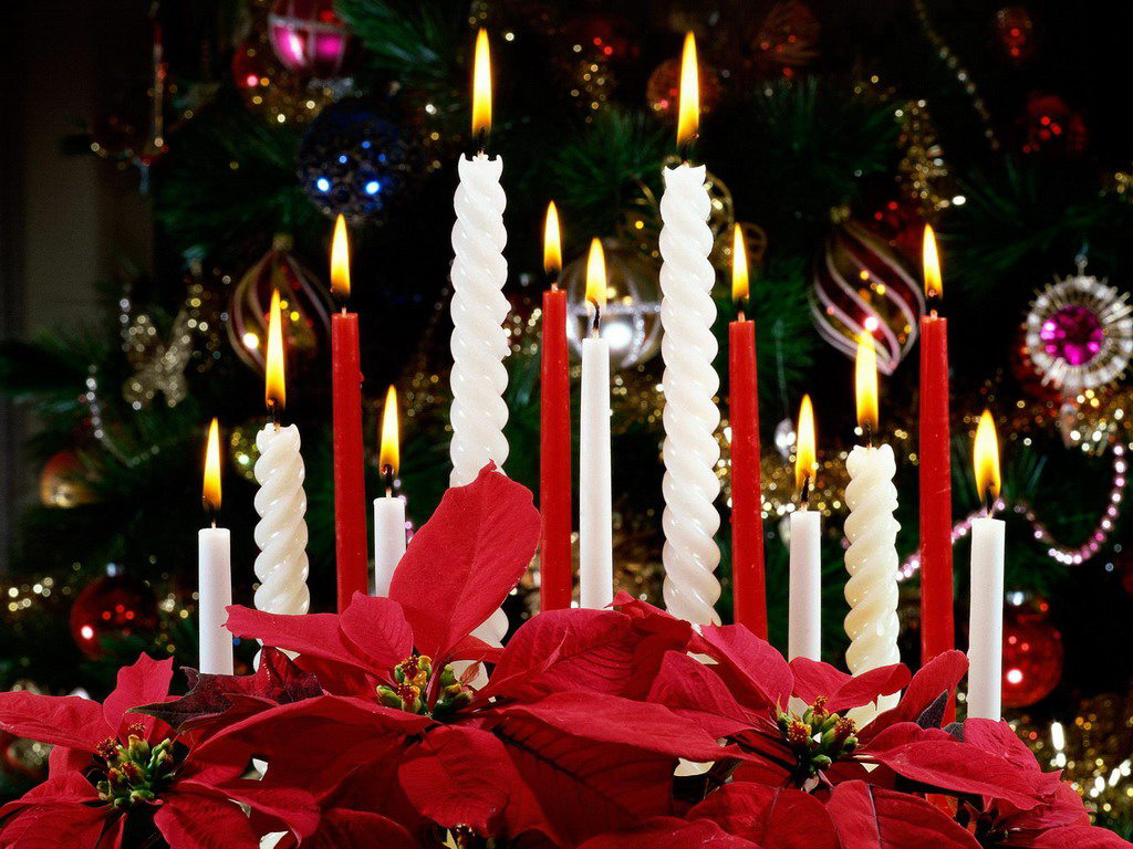 Meanings Of Christmas Symbols And Traditions St John Vianney